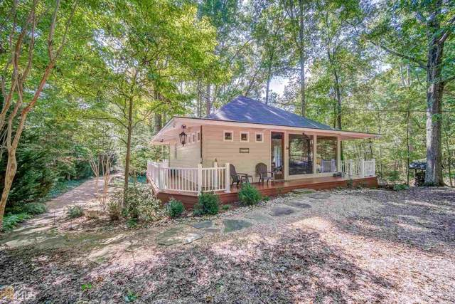 6574 Bluewaters Dr, Flowery Branch, GA 30542 (MLS #8857566) :: Bonds Realty Group Keller Williams Realty - Atlanta Partners