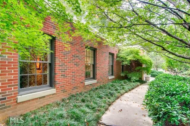 1933 Mclendon Ave A, Atlanta, GA 30307 (MLS #8857567) :: Keller Williams