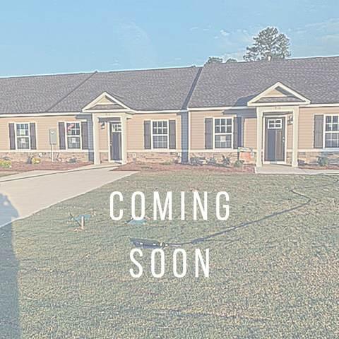 407 Andover Dr 1B, Statesboro, GA 30458 (MLS #8857573) :: RE/MAX Eagle Creek Realty