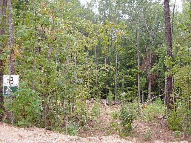 13675 Inman Rd, Hampton, GA 30228 (MLS #8857591) :: The Durham Team