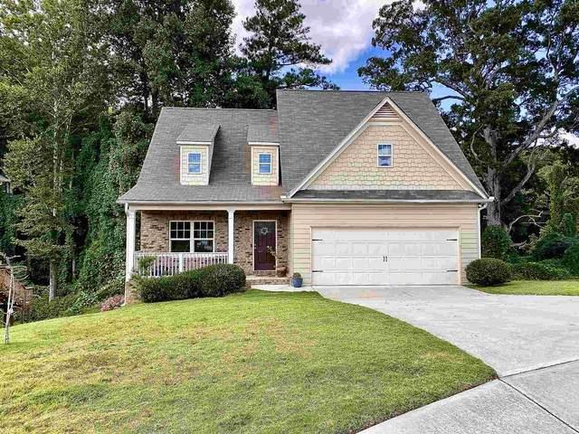 4180 Hamilton Cove Ct, Cumming, GA 30028 (MLS #8857601) :: Tim Stout and Associates