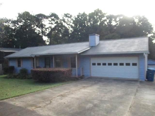 574 Cedar Ct, Dacula, GA 30019 (MLS #8857605) :: Military Realty