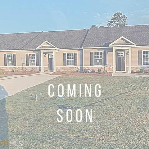 411 Andover Dr 1D, Statesboro, GA 30458 (MLS #8857608) :: RE/MAX Eagle Creek Realty