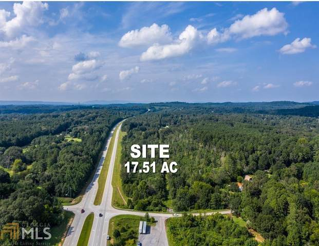 0 Veterans Memorial Hwy, Rome, GA 30165 (MLS #8857640) :: Maximum One Greater Atlanta Realtors