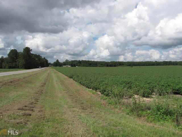0 Highway 129 127 Acres, Metter, GA 30439 (MLS #8857654) :: RE/MAX Eagle Creek Realty