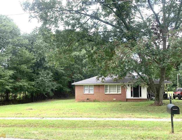 162 Jacks Creek Rd, Good Hope, GA 30641 (MLS #8857675) :: Military Realty