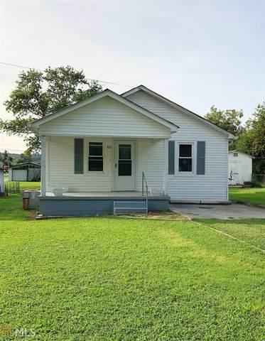 211 Mcmillan St, Summerville, GA 30747 (MLS #8857732) :: Rettro Group