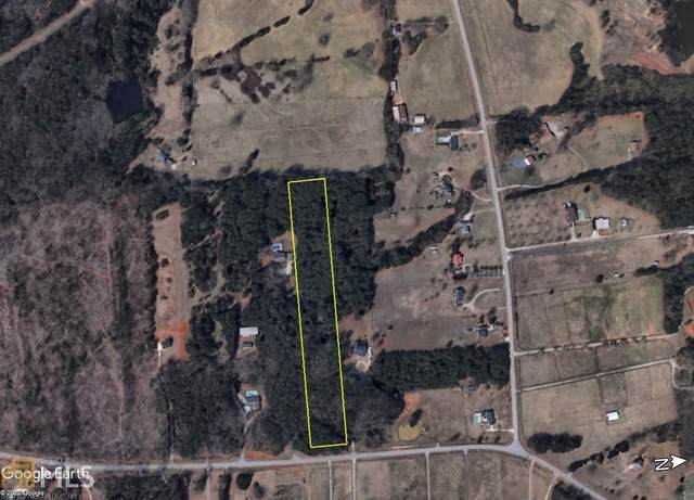 0 South Bethany Rd, Locust Grove, GA 30248 (MLS #8857741) :: The Heyl Group at Keller Williams