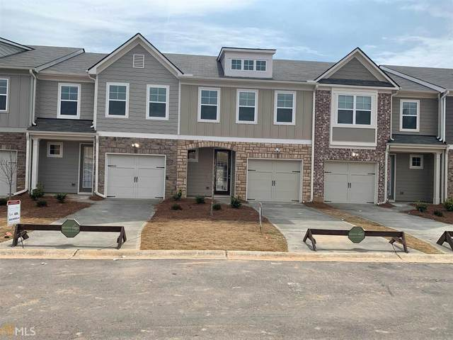 5167 Madeline Pl #807, Stone Mountain, GA 30083 (MLS #8857755) :: Bonds Realty Group Keller Williams Realty - Atlanta Partners