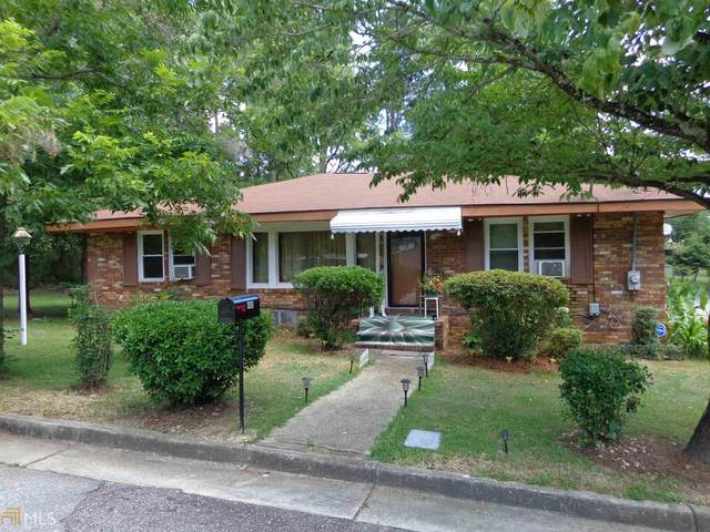 400 Saint Andrews St, Sylvania, GA 30467 (MLS #8857783) :: RE/MAX Eagle Creek Realty