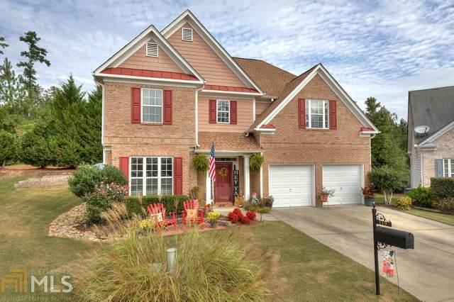 119 Fate Ct, Dallas, GA 30157 (MLS #8857807) :: Buffington Real Estate Group