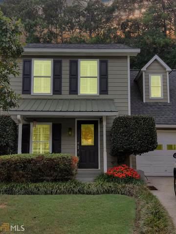 145 Long Leaf, Peachtree City, GA 30269 (MLS #8857817) :: Keller Williams Realty Atlanta Partners