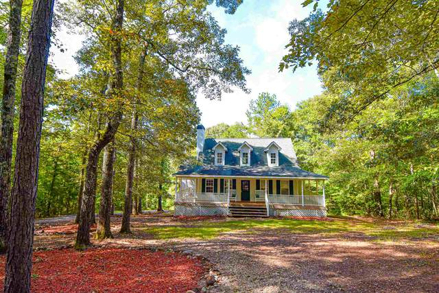 2471 Cook Rd, Zebulon, GA 30295 (MLS #8857836) :: Buffington Real Estate Group