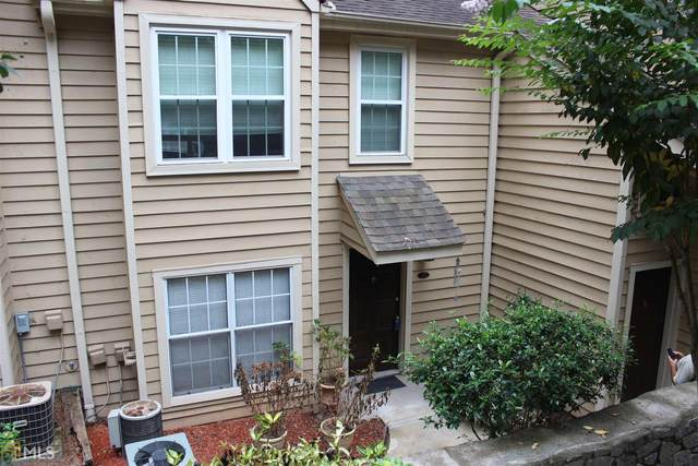 1378 N Crossing Dr, Atlanta, GA 30329 (MLS #8857839) :: Anderson & Associates