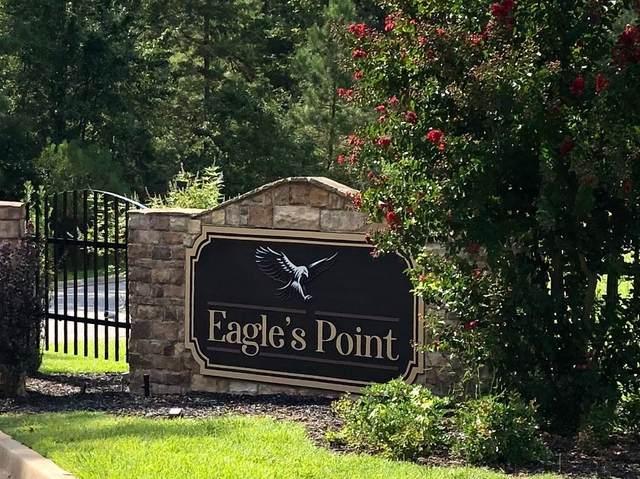 147 Eagles Rest, Milledgeville, GA 31061 (MLS #8857883) :: The Durham Team
