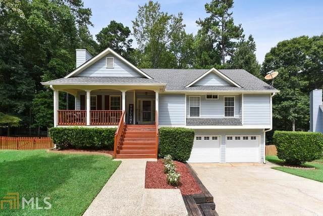 311 Rose Creek Way, Woodstock, GA 30189 (MLS #8857893) :: Keller Williams