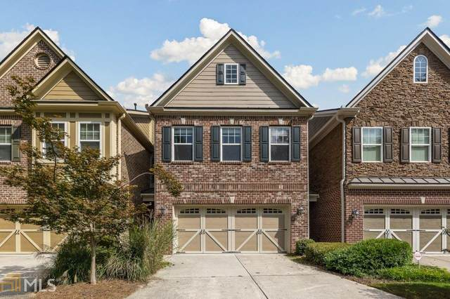 11128 Grey Owl Rd, Alpharetta, GA 30022 (MLS #8857971) :: Keller Williams Realty Atlanta Partners