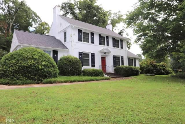 170 Lake Forest Dr, Elberton, GA 30635 (MLS #8858019) :: Keller Williams Realty Atlanta Partners