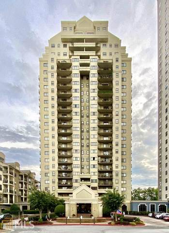 795 Hammond Dr #804, Sandy Springs, GA 30328 (MLS #8858020) :: Rettro Group
