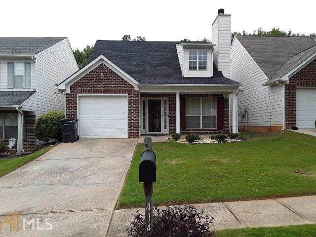 4143 Ravenwood Ct, Union City, GA 30291 (MLS #8858026) :: Rettro Group