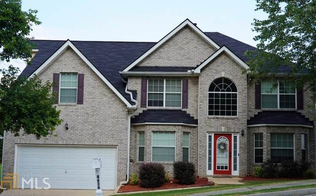 4634 Derby Loop, Fairburn, GA 30213 (MLS #8858049) :: Rettro Group