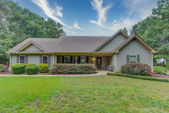 1190 Old Athens Hwy, Monroe, GA 30656 (MLS #8858120) :: Military Realty