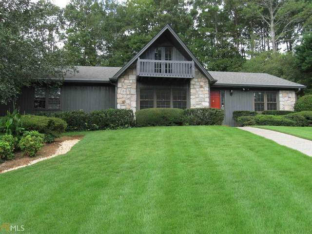 2161 Sumter Lake Dr, Marietta, GA 30062 (MLS #8858145) :: Tim Stout and Associates