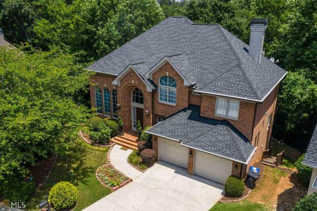 230 Edwardton Ct, Roswell, GA 30076 (MLS #8858161) :: Keller Williams Realty Atlanta Partners