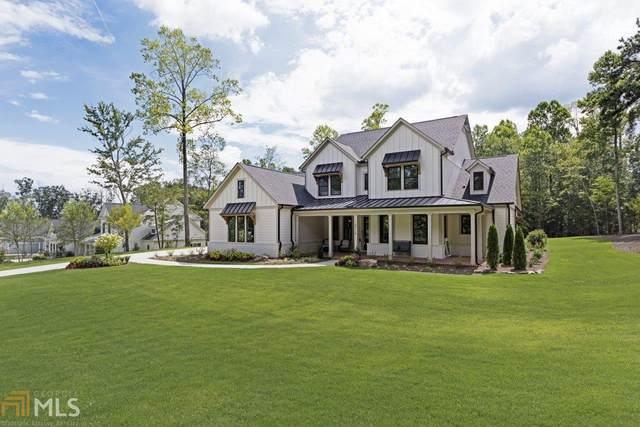 15715 Burdette Ct, Milton, GA 30004 (MLS #8858162) :: Keller Williams Realty Atlanta Partners