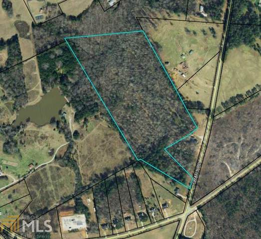 1680 Gratis Rd, Monroe, GA 30656 (MLS #8858217) :: Military Realty