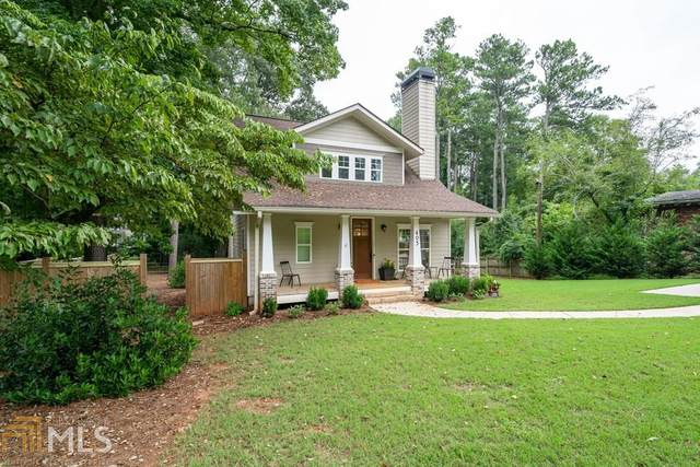 403 Windsor Drive, Marietta, GA 30064 (MLS #8858256) :: Military Realty