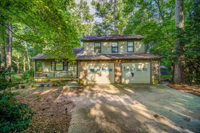 4081 Wylie Ln, Powder Springs, GA 30127 (MLS #8858307) :: AF Realty Group