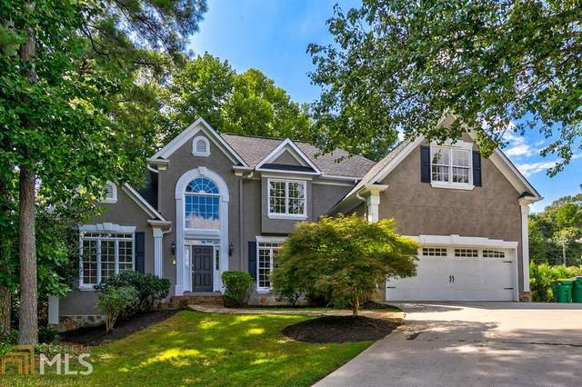 3310 Merganser Ln, Alpharetta, GA 30022 (MLS #8858308) :: Keller Williams Realty Atlanta Partners
