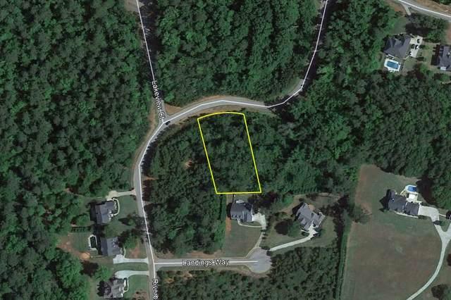 112 Riverbluff Dr, Lagrange, GA 30240 (MLS #8858335) :: Buffington Real Estate Group