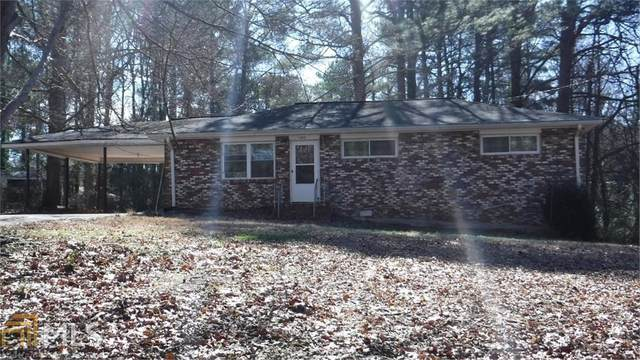1955 Maple Dr, Kennesaw, GA 30144 (MLS #8858381) :: Military Realty