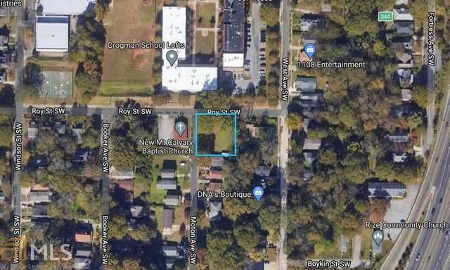 258 Roy St, Atlanta, GA 30310 (MLS #8858410) :: Crown Realty Group