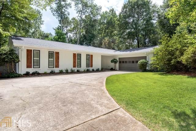 190 Indian Hills Ct, Marietta, GA 30068 (MLS #8858540) :: Keller Williams Realty Atlanta Partners