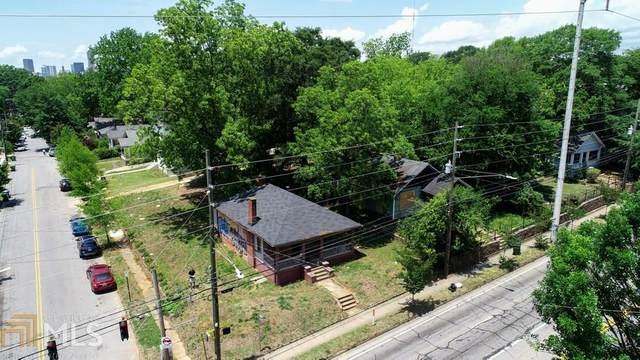 10 Moreland Ave, Atlanta, GA 30307 (MLS #8858582) :: Keller Williams Realty Atlanta Partners