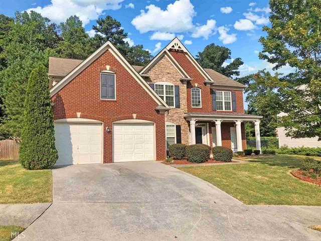 3082 Kensington Ct, Atlanta, GA 30331 (MLS #8858583) :: Rich Spaulding