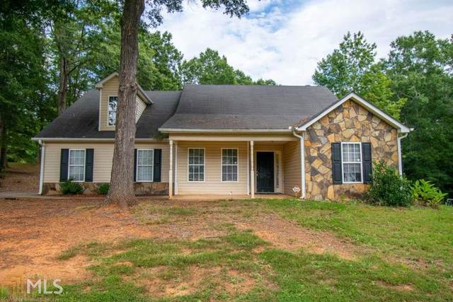 1535 Brush Creek Dr, Monroe, GA 30655 (MLS #8858622) :: Military Realty