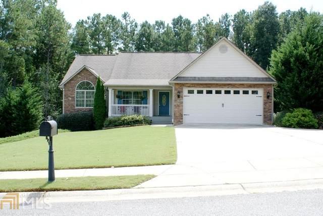 5613 River Stone Rd #45, Gainesville, GA 30506 (MLS #8858631) :: Team Cozart