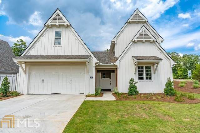 5 Arbor Garden Cir, Newnan, GA 30265 (MLS #8858643) :: Bonds Realty Group Keller Williams Realty - Atlanta Partners