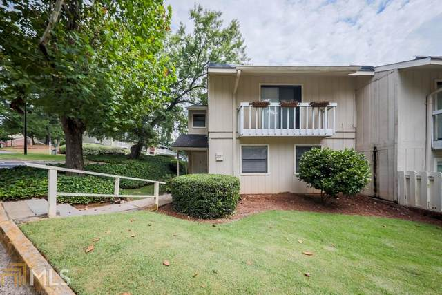 2577 Stoney Creek Road, Marietta, GA 30067 (MLS #8858647) :: Military Realty