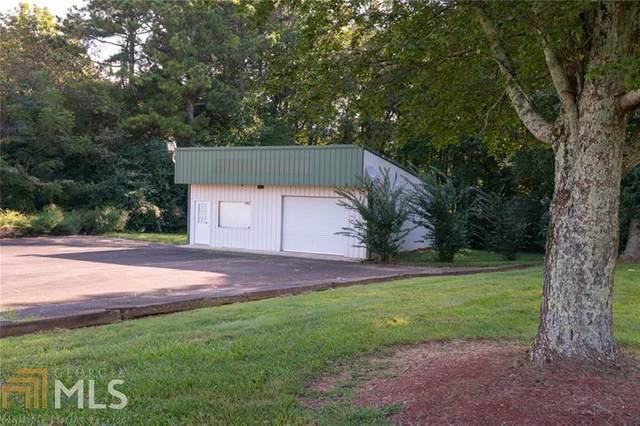2003 Refuge Rd, Jasper, GA 30143 (MLS #8858650) :: Maximum One Greater Atlanta Realtors