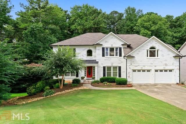 3303 Stillbrook Pass, Marietta, GA 30062 (MLS #8858703) :: Keller Williams Realty Atlanta Partners