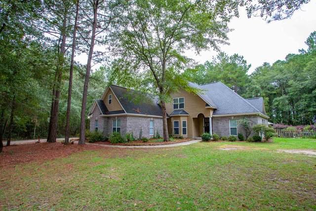1115 Old Shire Way, Statesboro, GA 30461 (MLS #8858745) :: RE/MAX Eagle Creek Realty