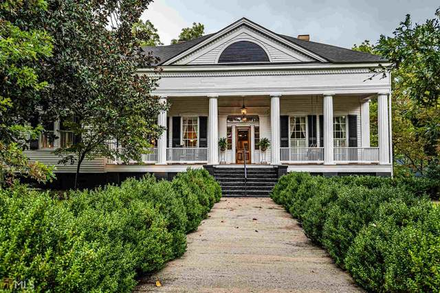 651 N Main St, Madison, GA 30650 (MLS #8858759) :: Bonds Realty Group Keller Williams Realty - Atlanta Partners