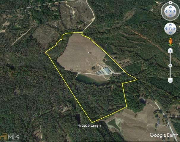 2615 Grey Land Rd, Greensboro, GA 30642 (MLS #8858768) :: Keller Williams