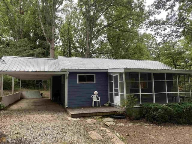 19 Cir, Blue Ridge, GA 30513 (MLS #8858787) :: Team Cozart