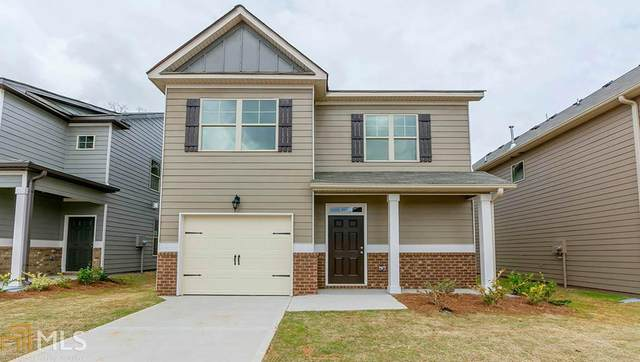 115 Milton, Covington, GA 30016 (MLS #8858806) :: Crown Realty Group